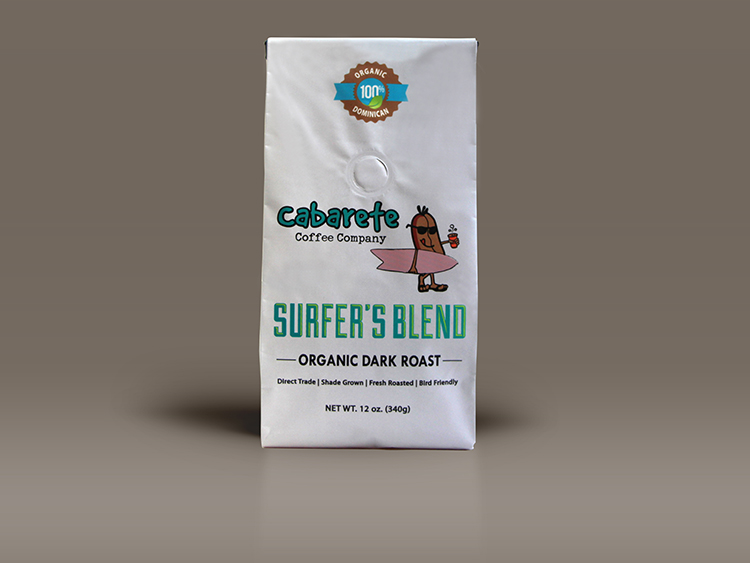 Cab Coffee_Surfers Blend