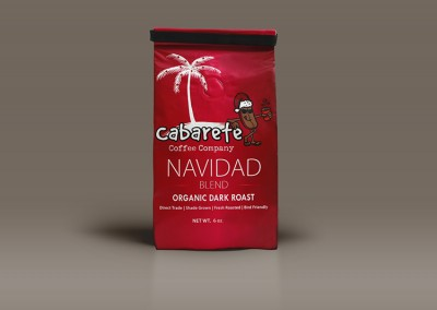 Cabarete Coffee 2015 Blends