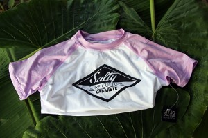 Salty_Women Rashguard