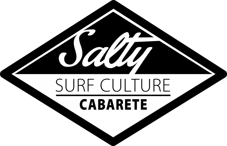 Salty Surf Culture