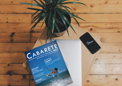 CABARETE Responsible Tourism & Investment Guide 2017
