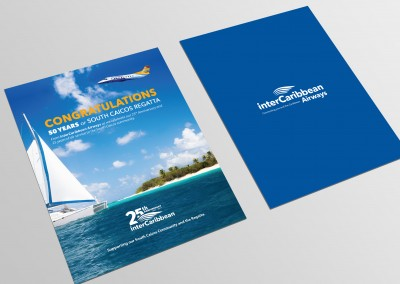 Celebrating 25 years of interCaribbean Airways