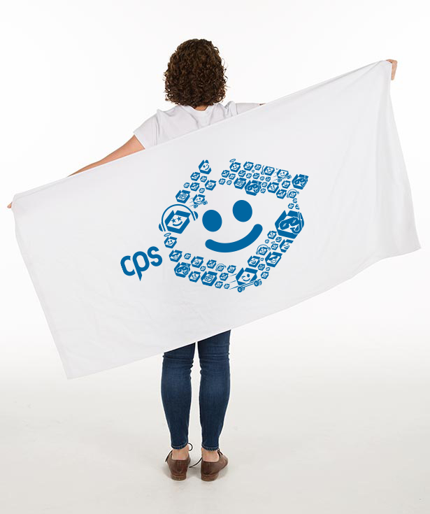 CPS_Beach Towel mockup